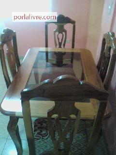 Muebles decoraci n vendo juegos de comedor de madera - Vendo mis muebles ...