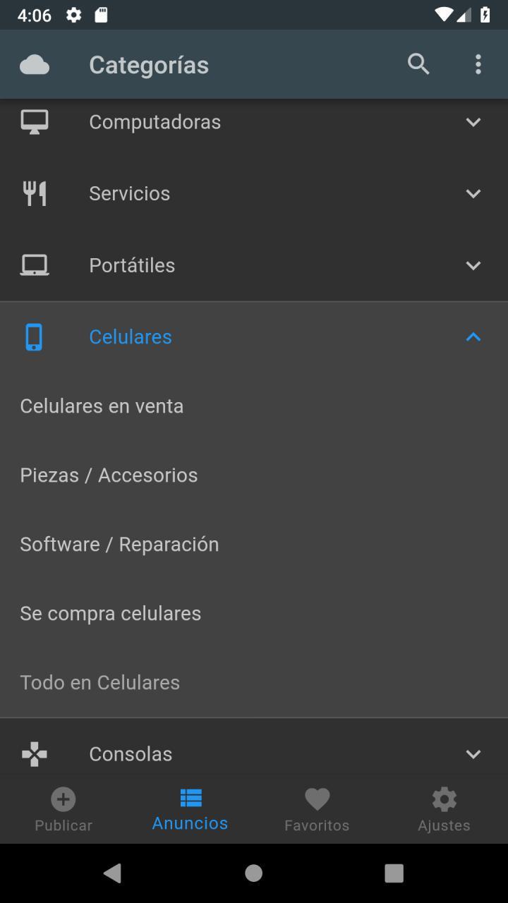 Porlalivre App Android